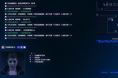 Code 7 - Screenshot