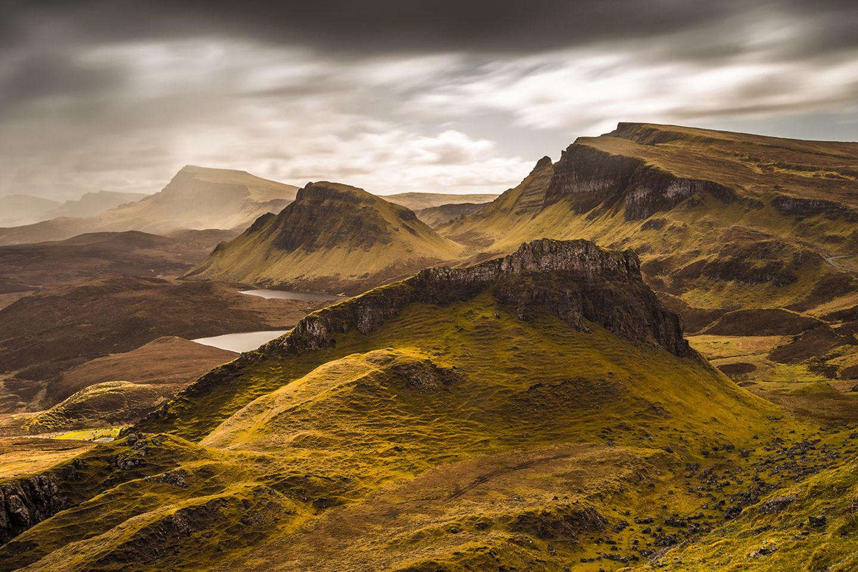 Isle of Skye, Schottland