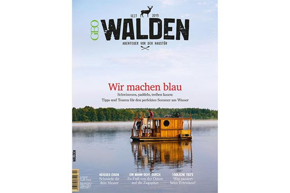 Walden Magazin Nr. 6