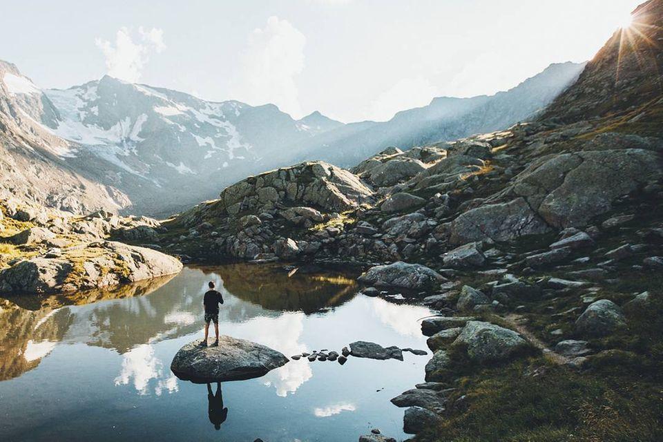 Jannik Obenhoff - Instagrammer der Woche