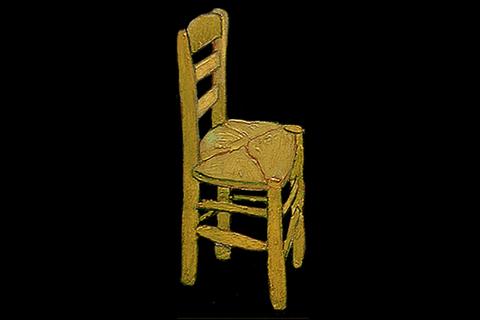 Frühe Inspiration: Bilderstrecke: Van Goghs Vorbilder