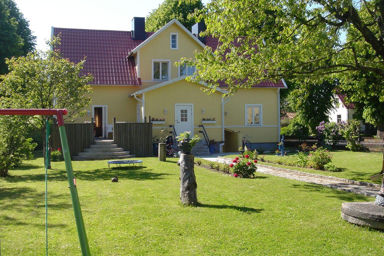 Pippi Langstrumpf Haus