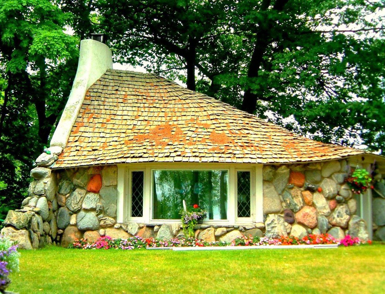 Hobbit Ferienhaus