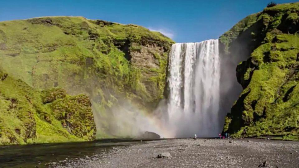 Island: Feiern Sie den Winter - in Reykjavík