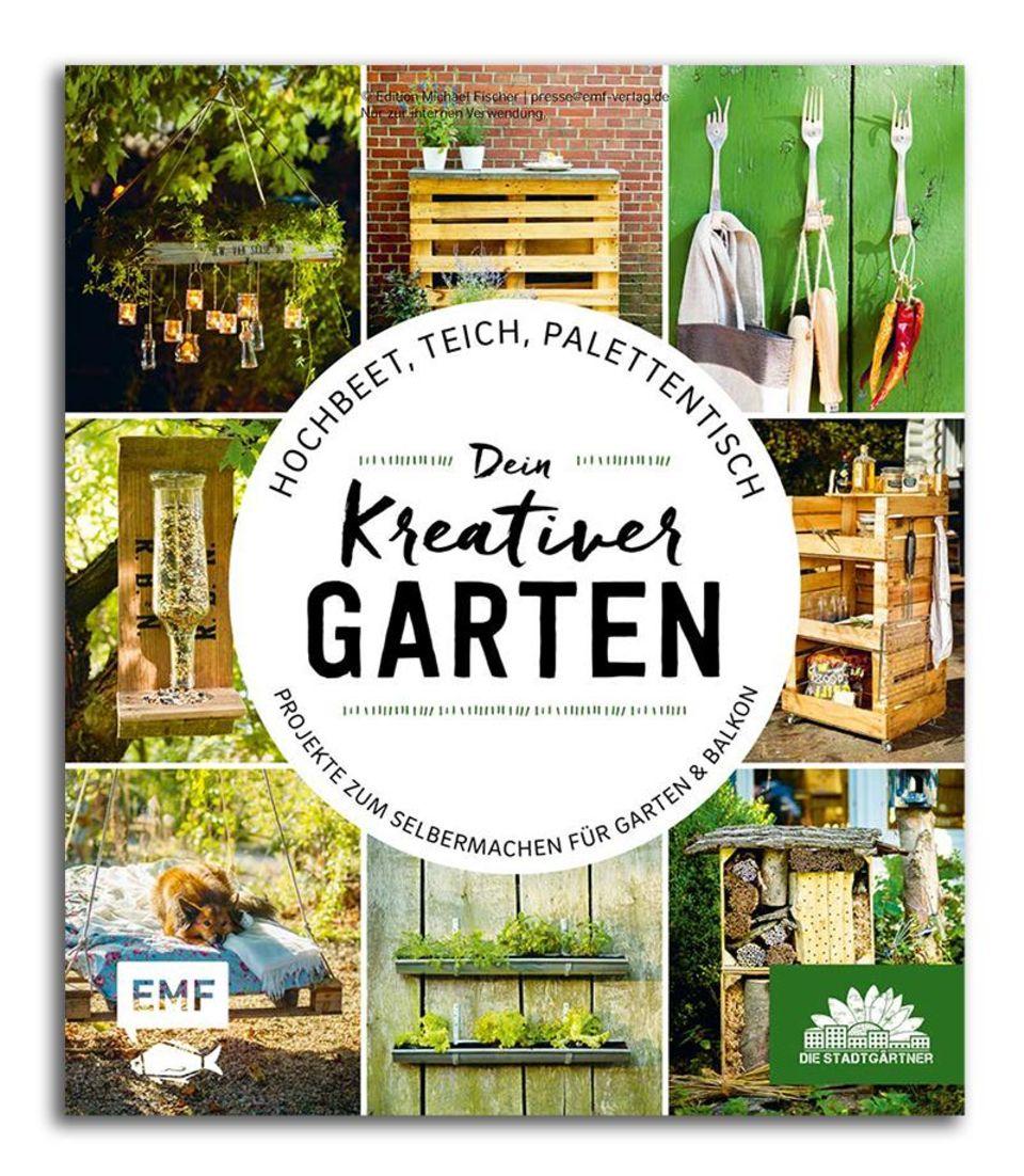 Dein kreativer Garten