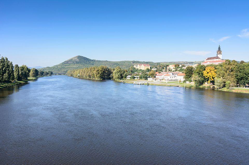 Tschechien, Elbe