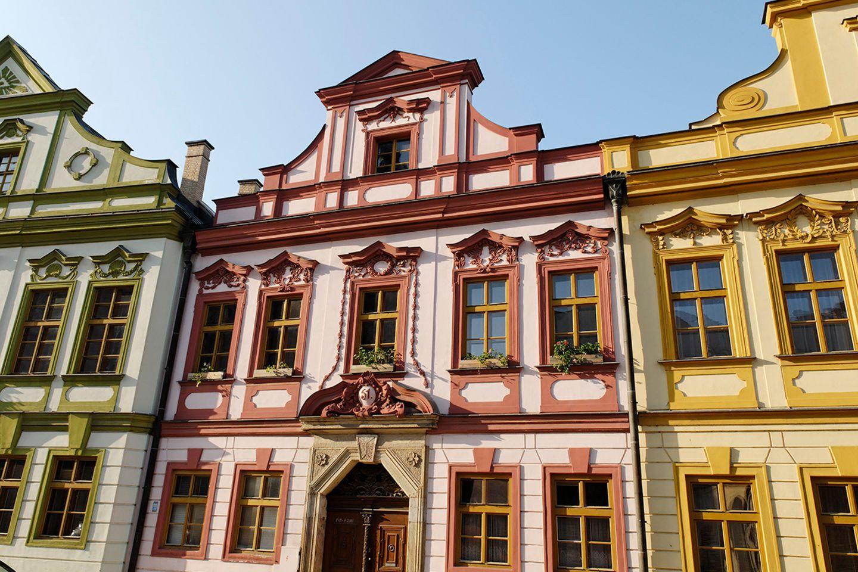 Königgrätz, Tschechien
