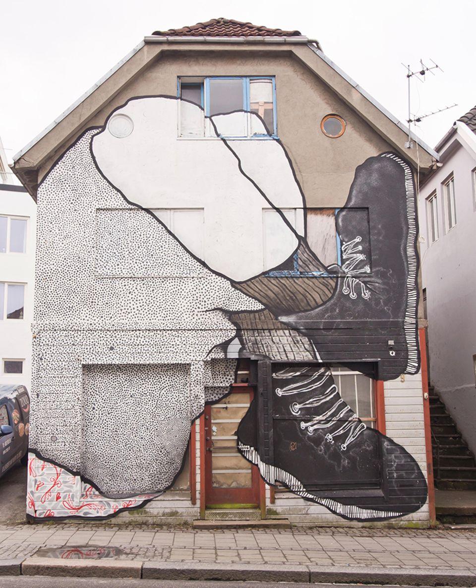 Stavanger Street-Art