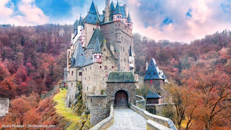 Cardiff Castle: Von Schlössern und Burgen