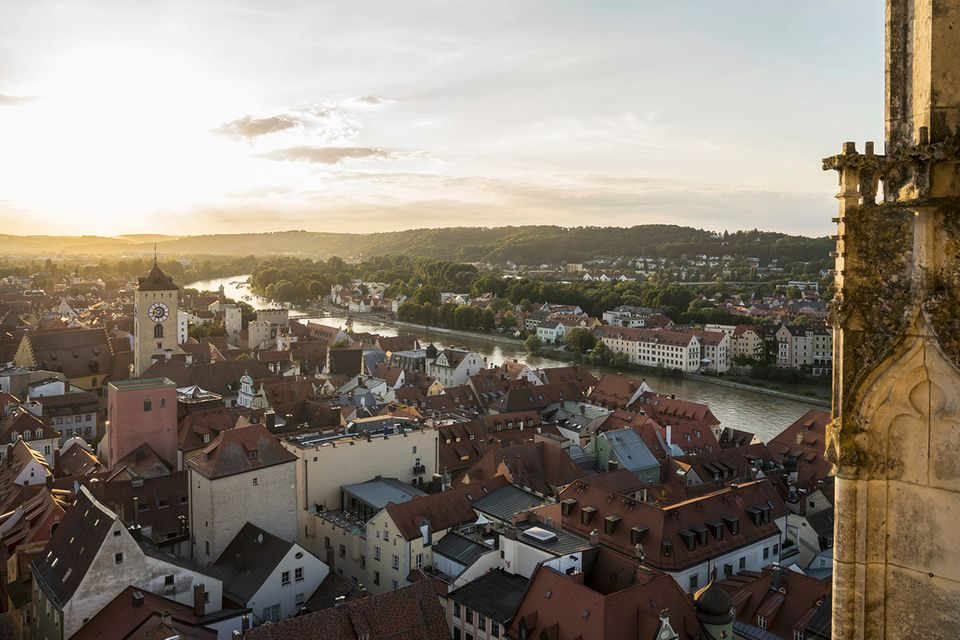 Regensburg Bayern