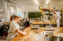 Elisabeth-Selbert-Schule Hameln