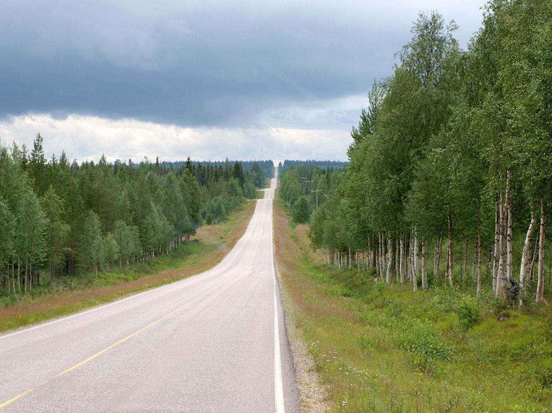 Finnisches Lappland