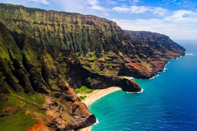 Napali Hawaiii