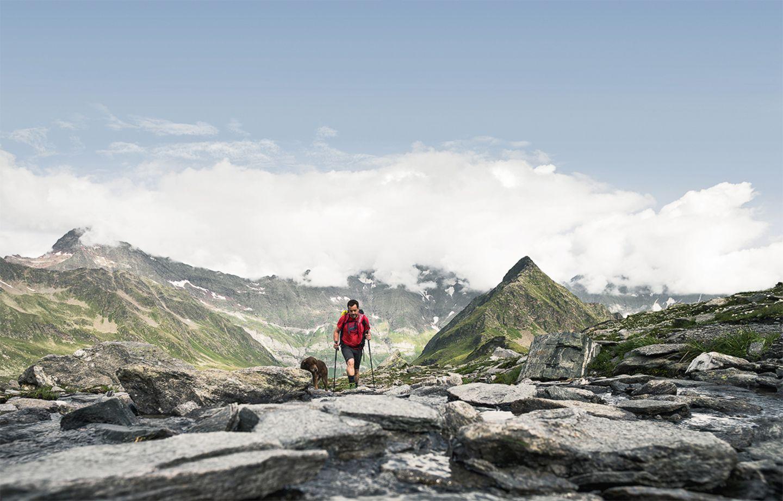 Der Romediusweg in Südtirol