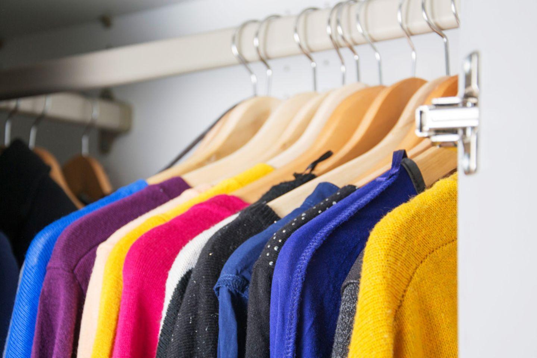 Kleiderschrank Umweltschutz