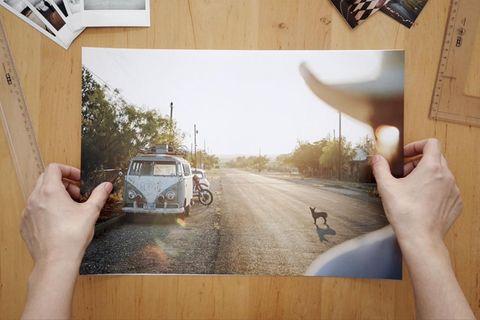 Fotoschule: Wie man die Schönheit einer Stadt einfängt