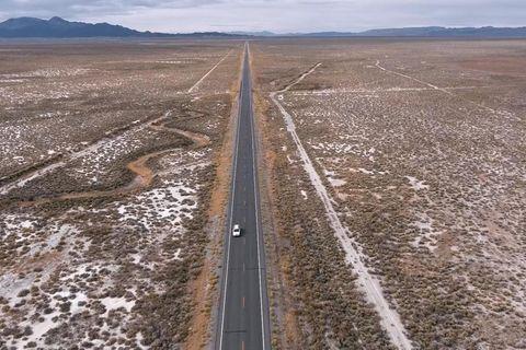 Desertifikation: Warum die Verwüstung weltweit zunimmt