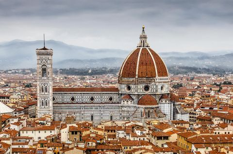 Kathedrale Santa Maria del Fiore, Florenz