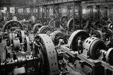 AEG-Großmaschinenfabrik, Berlin