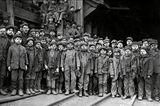 Kinderarbeit in den USA, 1900