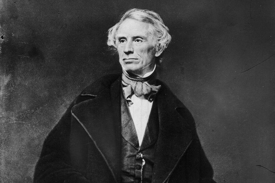 Samuel F. Morse