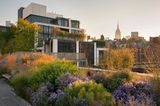 New York, High Line Park