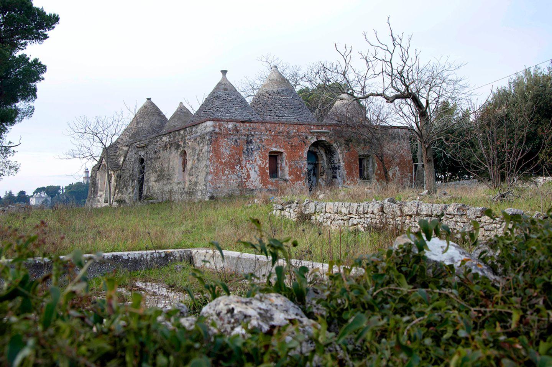 Von der Ruine zum Touristenmagneten