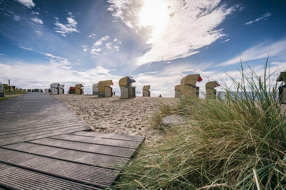 Bojendorfer Strand