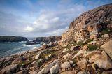 Schottland, Islands, EAGLE'S NEST LEWIS