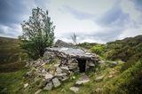 Schottland, Östliches Hochland, THE SECRET HOWFF