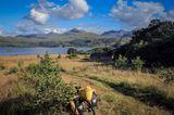 Schottland, Südwestliches Hochland, CADDERLIE