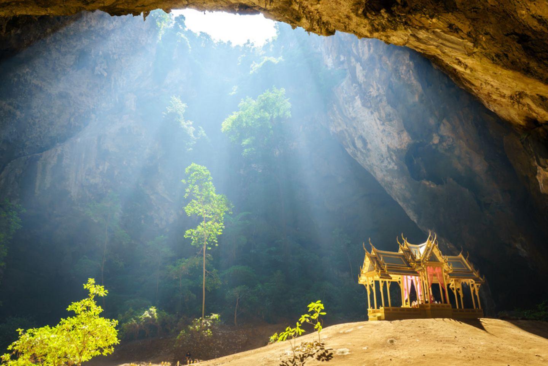 Phraya Nakhon Cave, Thailand