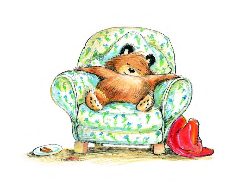 Paddington Bär liebt Marmelade