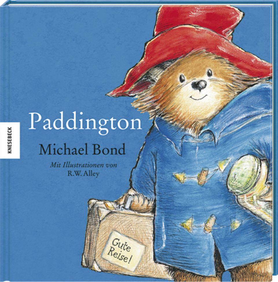Paddington Bär Cover