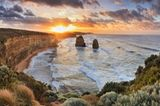 Australien, Great Ocean Road und Great Ocean Walk