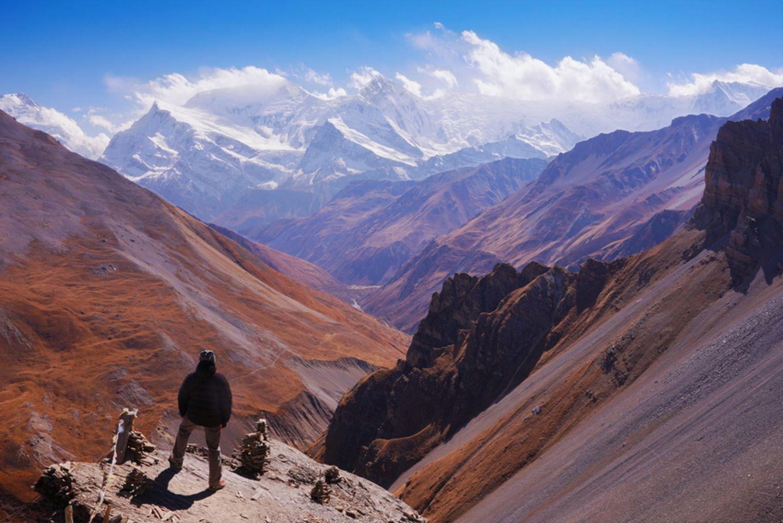 Himalaya, Annapurna
