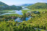See Skadar, Montenegro