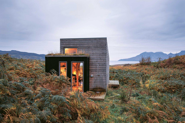 Sweeney's Bothy, Tiny Houses