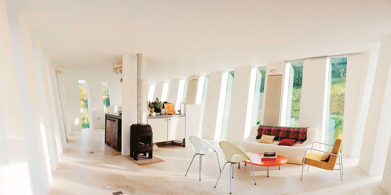 Das Spiegel-Haus, Tiny Houses