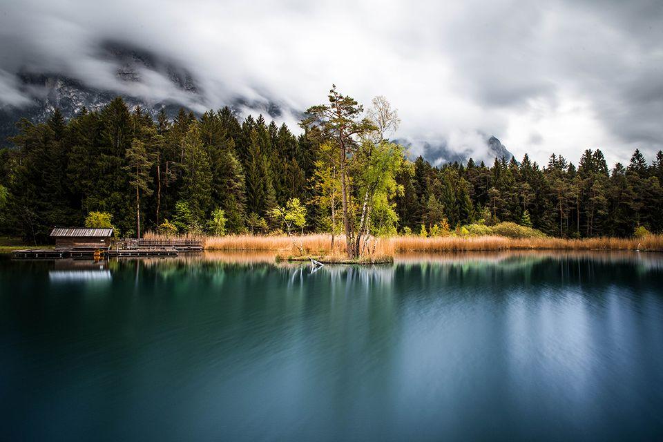 Völser Weiher, Südtirol