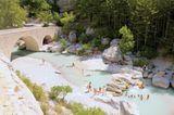 Vaucluse,  Haute Provence