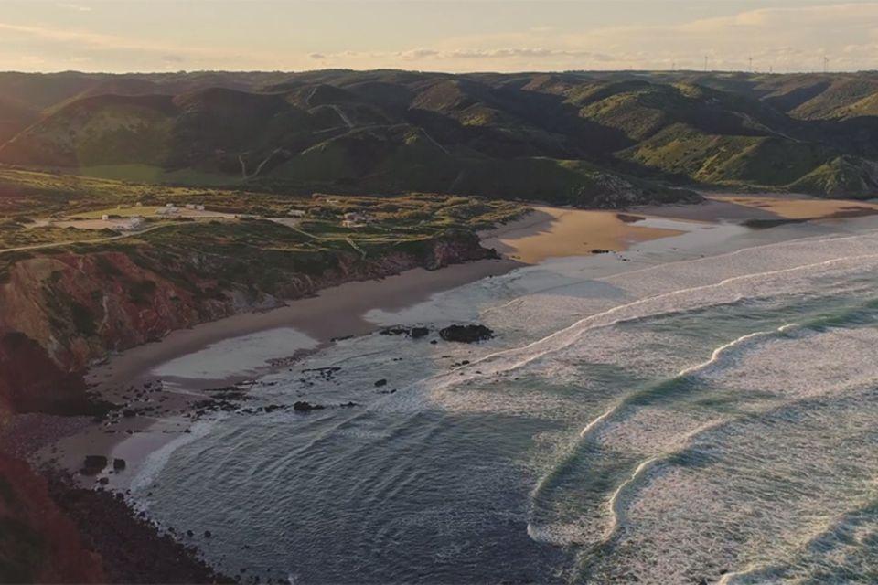 Westküste Portugal