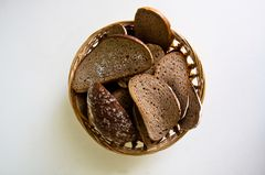 Brot, Schimmel