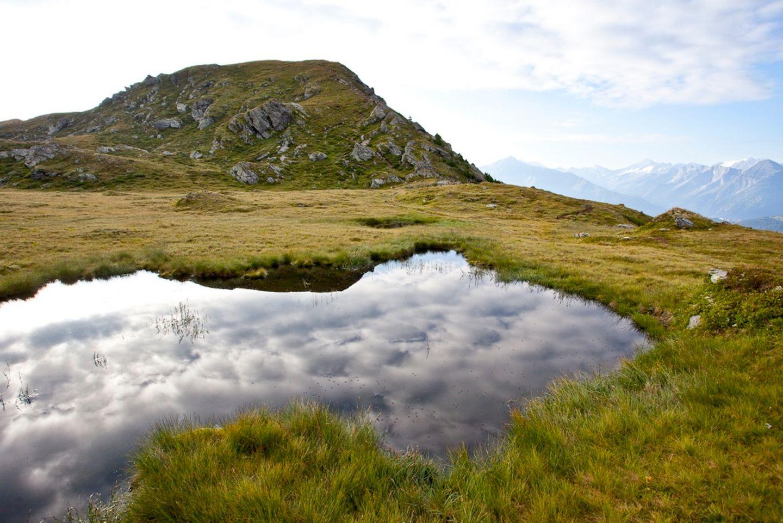Hochfügen – Melchboden – Mayrhofen