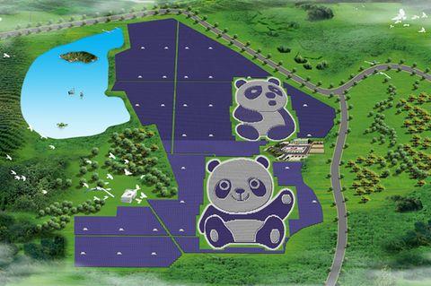 Panda Solaranlagen