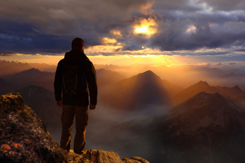 Wandern, Zugspitze