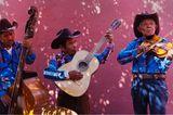 Mexiko, Musiker