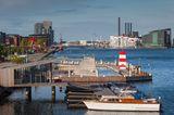 Hafenbad, Kopenhagen