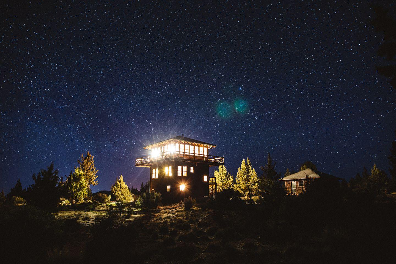 Terrebonne, Oregon, USA