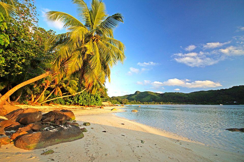 Mahe Seychellen